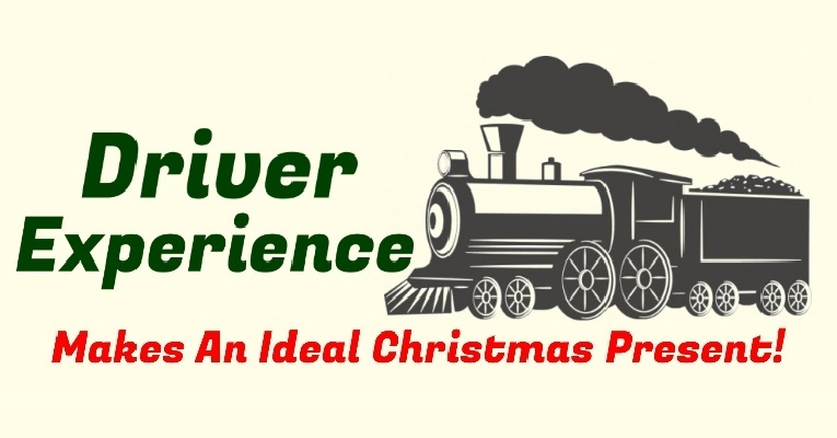 How about a Driver experience as a gift?