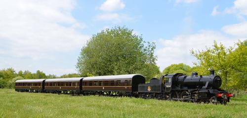 Locos, Steam, Electric, Petrol and Diesel powered | Bentley
